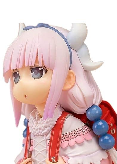 Miss Kobayashi/'s Dragon Maid Kanna Kamui 1//6 18cm PVC Figure Statue No Box