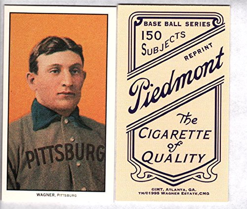 HONUS WAGNER T206 Reprint for sale  Delivered anywhere in USA