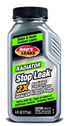 3. Bar's Leaks 1194 Grey Radiator Stop Leak - 6 oz.