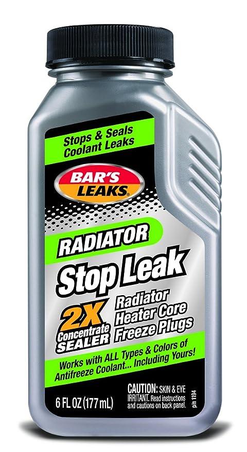 Image result for radiator stop leak
