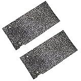 Bosch 1274DVS Belt Sander Replacement Sliding Plate # 2601098037 (2 PACK)