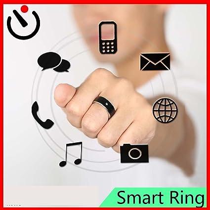Tecnoyretro NFC IOS Android Windows Cellphone Magic Smart Ring NO