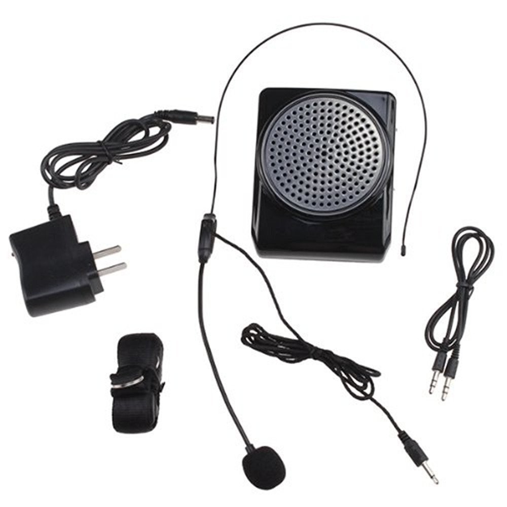 IMAGE Loud Portable Voice Amplifier Loudspeaker