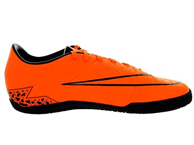 ba2f5782e87 Image Unavailable. Image not available for. Color  Nike Hypervenom Phelon  II IC Men s Indoor Court Soccer Shoe ...