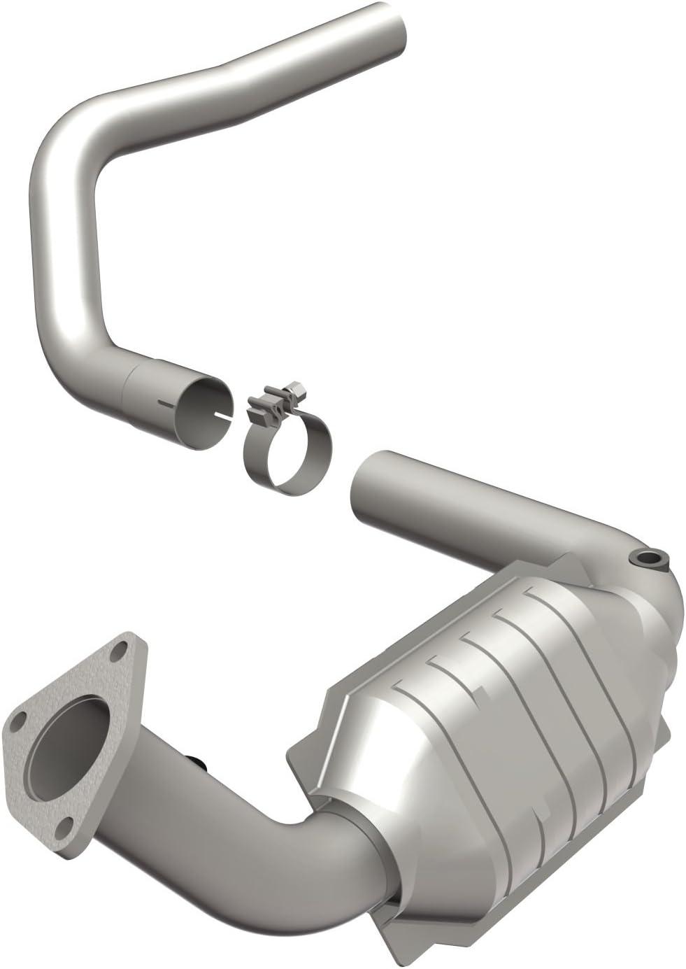 Non CARB compliant MagnaFlow 23882 Direct Fit Catalytic Converter