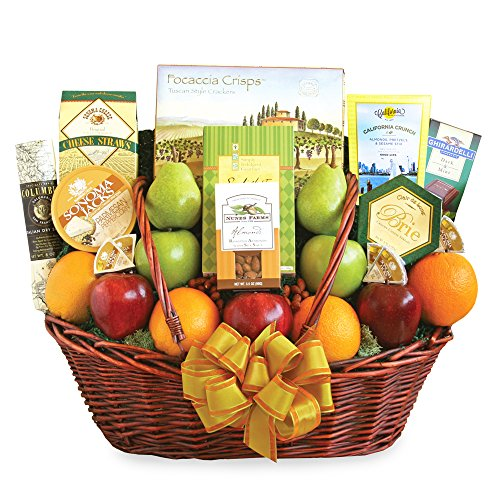 California Delicious Share The Health Gift Basket by California Delicious