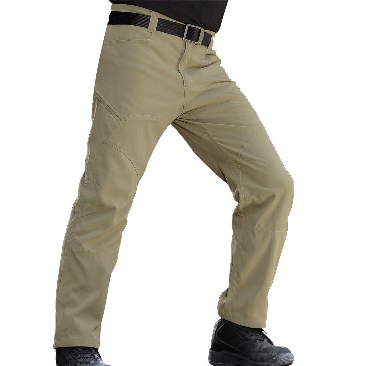 ... FREE Outdoor SOLDIER Arbeit Cargo Hose  ndash  Herren Tactical Outdoor  FREE Leicht Wasserabweisend Elastische Taille ... 11db4a1b48