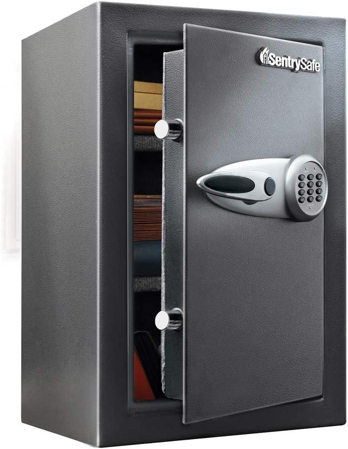SentrySafe T6-331 Security Safe