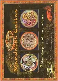Mandalas celtas (LIBROS SINGULARES): Amazon.es: HOLITZKA, KLAUS: Libros