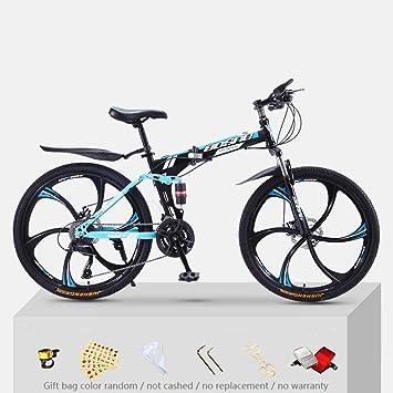 KNFBOK bicicletas montaña adulto Bicicleta de montaña para adultos ...