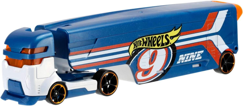 Mattel Hot Wheels BDW51 Super Truck je 1 Fahrzeug zuf/ällige Auswahl