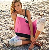 Victoria Secret Swim Tote Spring Break 2015