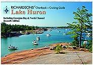Richardsons' Chart Book & Cruising Guide: Lake Huron -