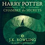 Harry Potter et la Chambre des Secrets (Harry Potter 2) | J.K. Rowling