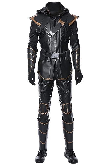 Avengers Vengadores 4: Endgame Hawkeye Ronin Traje de ...