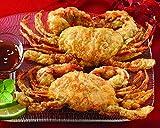 Tempura Soft Crabs (2 Crabs Per Carton)