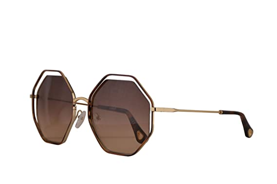 411effaf9b6a Image Unavailable. Image not available for. Color  Chloe Poppy CE132S  Sunglasses ...