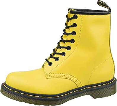 Dr. Martens Unisex Adults 1460 Smooth