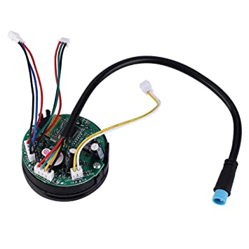 Amazing Amazon Com Es2 Dashboard Circuit Board For Ninebot Segway Es2 Es1 Wiring Digital Resources Counpmognl