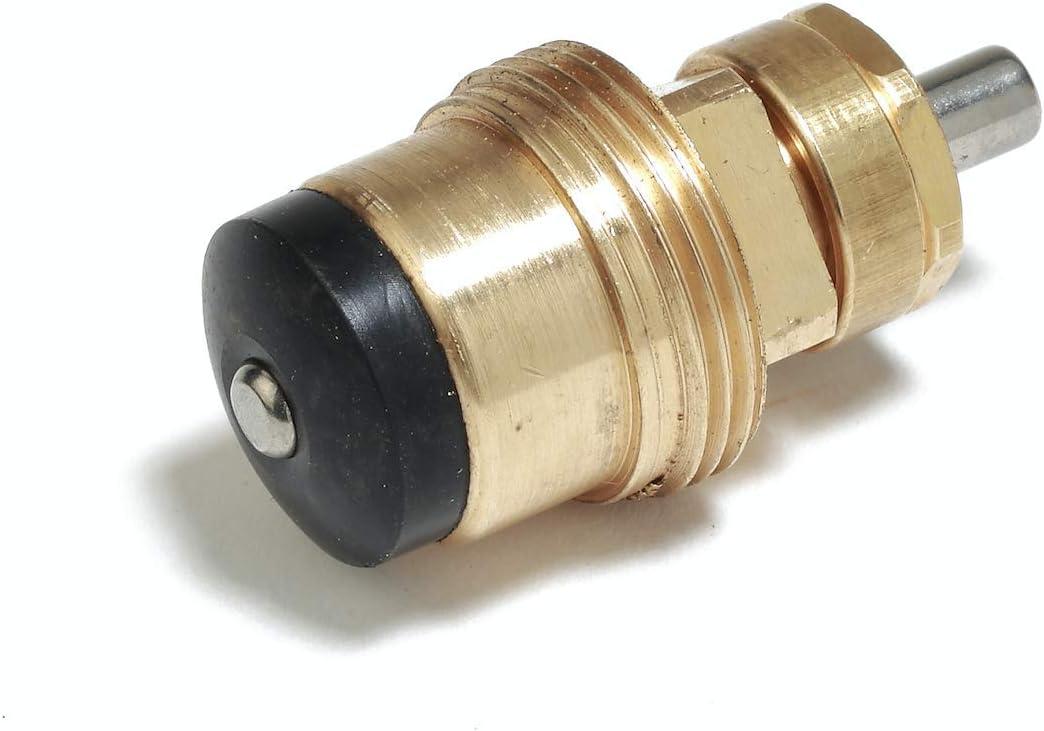 t/ête thermostatique clip-clap a soufflet giacomini r460x001