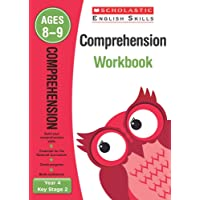 Comprehension Workbook (Year 4) (Scholastic English Skills)