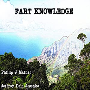 Fart Knowledge Audiobook