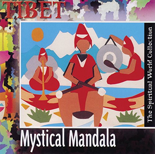 Mystical Mandala Tibet