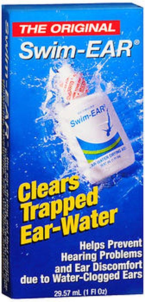 SWIM-EAR Liquid ***Fou 1 OZ