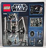 LEGO-LEGO-Star-Wars-Star-Wars-Tie-Fighter-9492-block-toys-parallel-imports