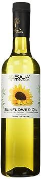 Baja Precious Sunflower Popcorn Oil