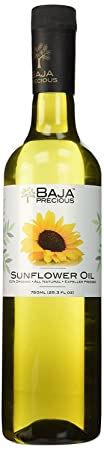 Baja Precious Sunflower Oil