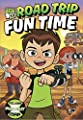 Road Trip Fun Time (Ben 10)