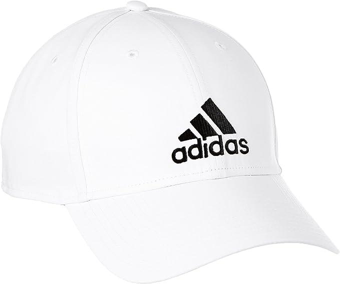 Adidas 6pcap ltwgt emb - Gorra de Tenis, Hombre: Amazon.es: Ropa y ...