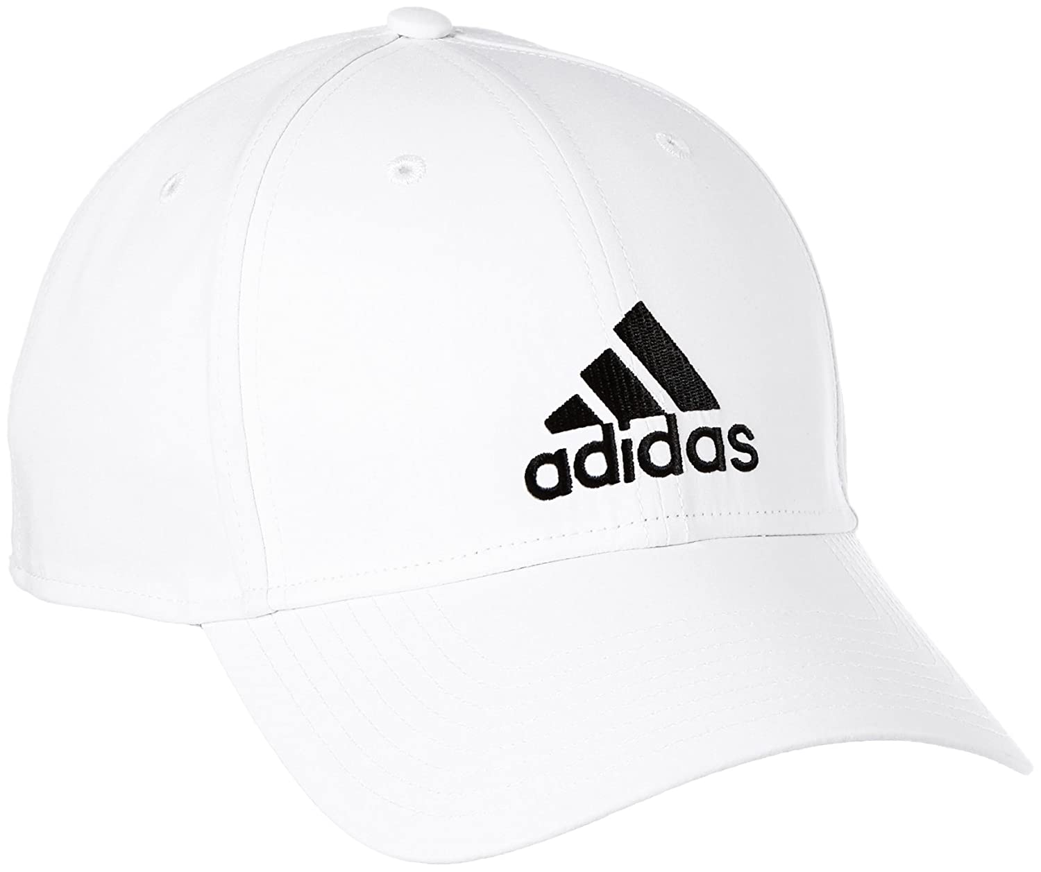 adidas Unisex Six-panel Lightweight Emb Cap  Amazon.co.uk  Sports   Outdoors a8005201095