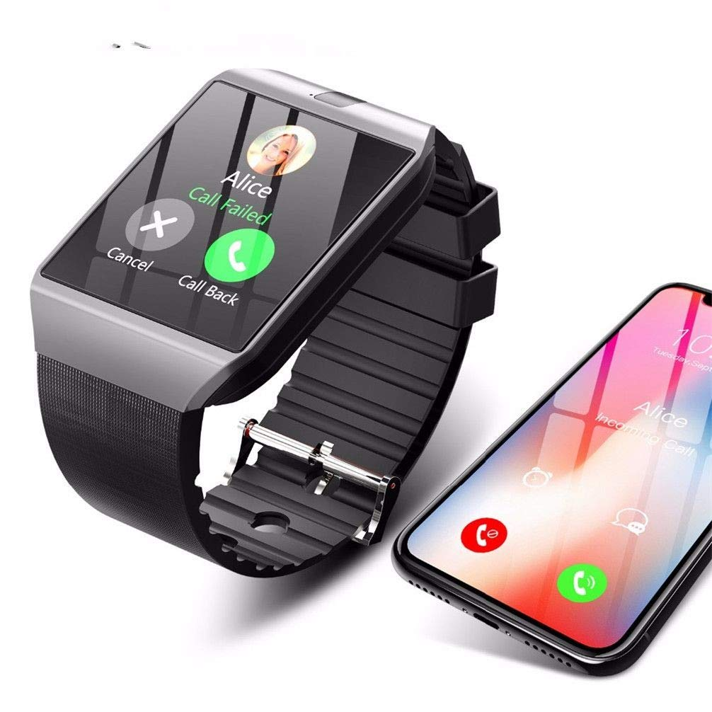 ATYBO Bluetooth Smart Watch Smartwatch Dz09 Android Phone ...