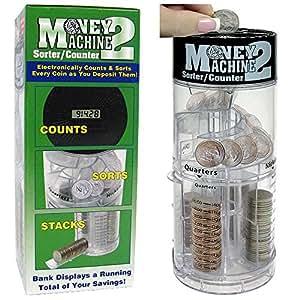 Coin Sorter - Smart Money Management