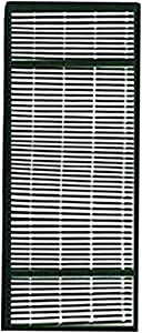 HIFROM Replacement HEPA Filter Replacement for Honeywell HRF-H2 H Type Air Purifier,Replacement for Model HPA050, HPA150, HPA060, HPA160, HHT055 and HHT155 (1pc)