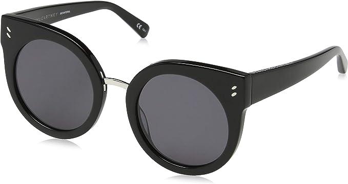Stella McCartney   Unisex-Child Cat Eye Sunglasses SK0029S-30001404-003