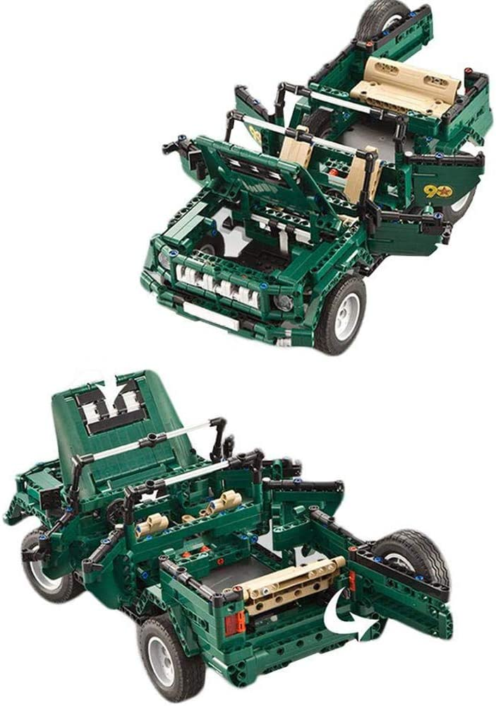 2.4G Assembly Construction Set Model Kit Build Your Own Radio ...