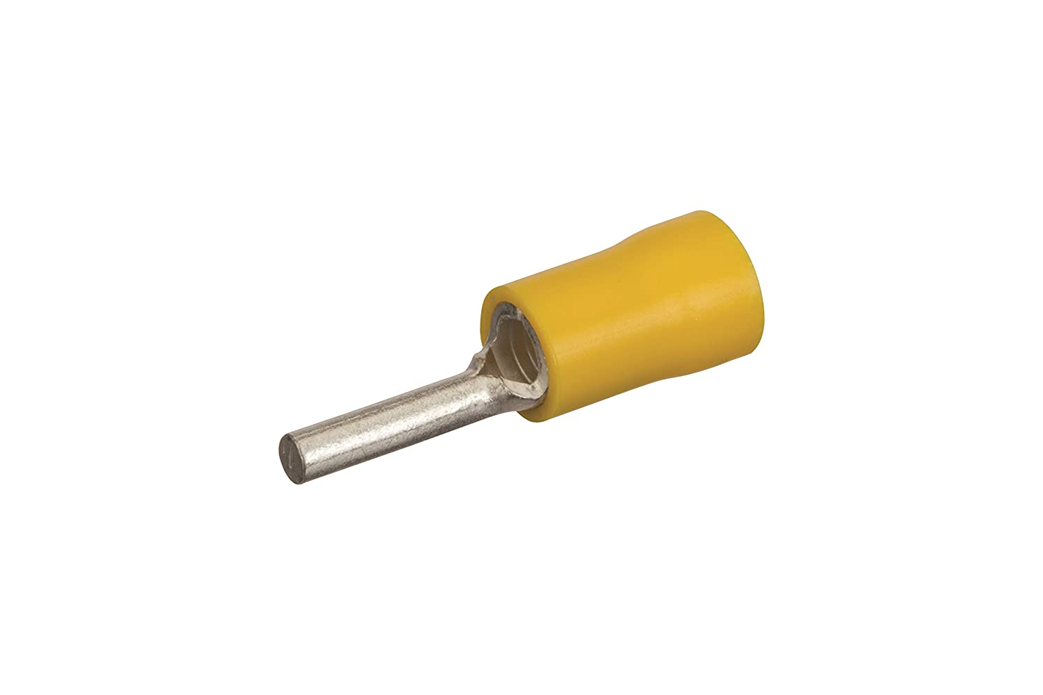 12-10 Wire Size Vinyl Insulated Pin Terminal