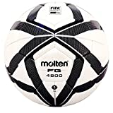 Molten Elite Soccer Ball (FIFA/NFHS Approved)