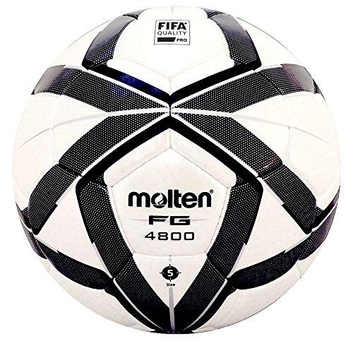 Molten Elite Soccer Ball (FIFA/NFHS Approved)