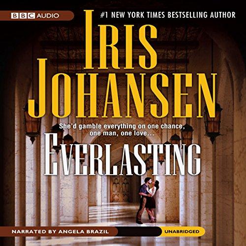 Bargain Audio Book - Everlasting