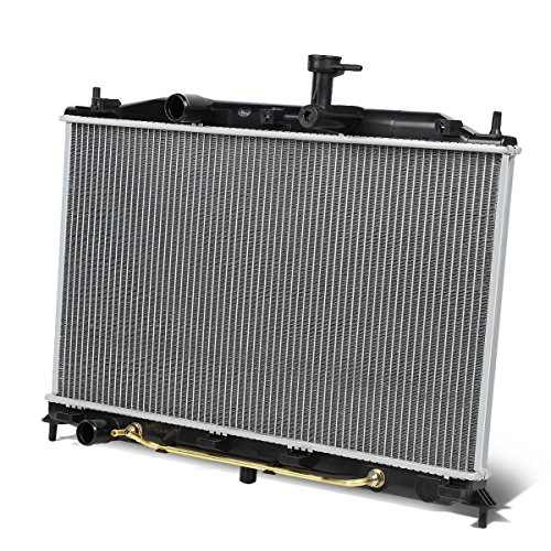- For Dodge Attitude/Accent AT OE Style Aluminum Core 2896 Cooling Radiator