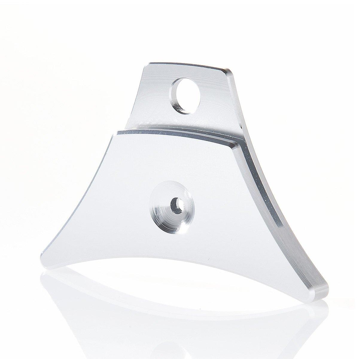 Logan A1 Whistle (Silver)