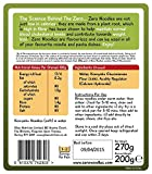 Zero Noodles - Organic Shirataki Noodle 200g (Pack of 3)