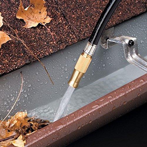 Window Cleaning Kit - 10 piece window washing, house, car Set Part 3475960LPBF