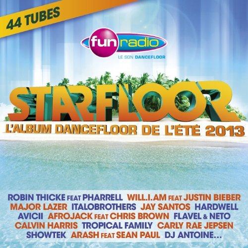 ALBUM 2013 TÉLÉCHARGER STARFLOOR