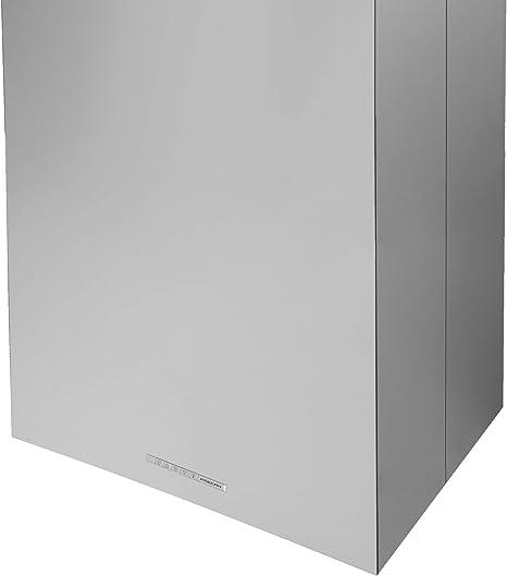 Frecan – Campana extractora Square 90: Amazon.es: Grandes electrodomésticos