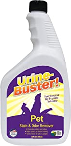 Urine Buster Multi Pet 32 Ounce, 2.3 Pound